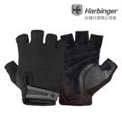 Harbinger 男重訓/健身用專業護腕手套 半指手套 Power Men Gloves系列 155 贈鑰匙圈