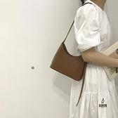 斜背包水桶包腋下包吊帶女包包【愛物及屋】