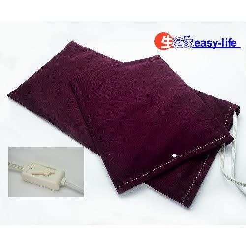 【首席健康生活館】乾式電毯/台灣製造/保固三年【小電毯下標區】