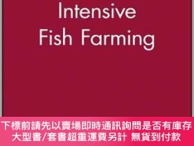 二手書博民逛書店預訂Intensive罕見Fish FarmingY492923 C. Shepherd John Wiley