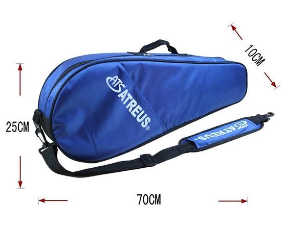 羽毛球包單肩羽毛球拍包袋