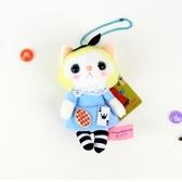 Jetoy,甜蜜貓 Q版 娃娃(12cm)_Alice