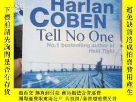 二手書博民逛書店Tell罕見No One [平裝]Y15389 Coben, H