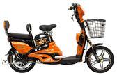 電動自行車 48V12A鉛酸電池 雙人座輔助自行車 台灣組裝 有保固 促銷價