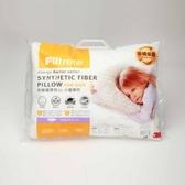淨呼吸健康防螨枕心-小童型