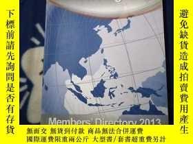 二手書博民逛書店Asia-Pacific罕見Broadcasting Union