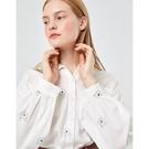 CACO-維尼滿版印花襯衫(二色)-女【VDI027】