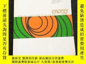 二手書博民逛書店World罕見Energy Assessment: Energy