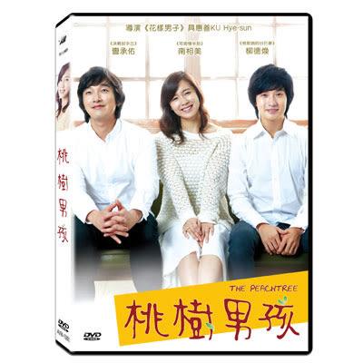 桃樹男孩DVD 曺承佑/南相美