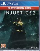 現貨 PS4 遊戲 PlayStation Hits 超級英雄 2 Injustice 2 英文亞版【玩樂小熊】