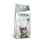 寵物家族-加拿大YARRAH歐瑞有機貓砂7kg