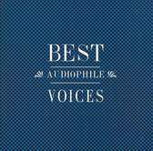 【停看聽音響唱片】【黑膠LP】BEST AUDIOPHILE VOICES