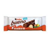 健達繽紛樂巧克力-榛果 43g(B2)
