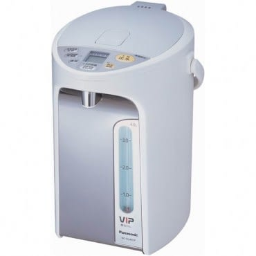 Panasonic國際牌 4公升真空斷熱電熱水瓶 NC-HU401P