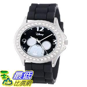 [103美國直購] 手錶 Disney Womens MK1094 Rhinestone Accent Mickey $1071