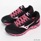 MIZUNO 女 RIDER 女慢跑鞋 美津濃 慢跑鞋- J1GD170608