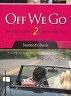 【二手書R2YB】2009年再版《OFF WE GO 2 2e》附光碟LiveA