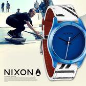 【人文行旅】NIXON   A402-300 THE MOD ACETATE 美式休閒
