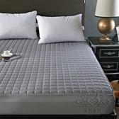(百貨週年慶)床罩 床笠單件夾棉床罩床單席夢思床墊保護套1.5米床套