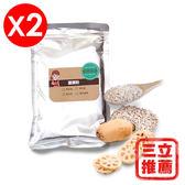 【低醣廚坊】蓮藕粉(300g*2包)-電電購