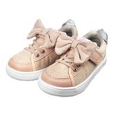 《IFME》日本機能童鞋 粉金 IF20-181701