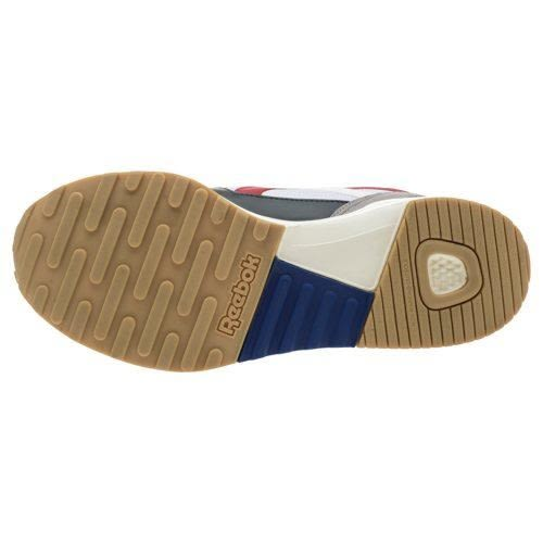 Reebok Royal Bridge 2.0 女鞋 慢跑 休閒 韓系 麂皮 增高 白藍紅 / 黑灰 【運動世界】 DV5170 / DV5167