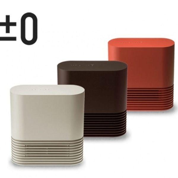 日本 正負零 ±0 Ceramic 陶瓷電暖器 XHH-Y030 正負0