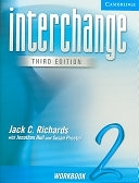 二手書博民逛書店 《Interchange Workbook 2》 R2Y ISBN:0521602009│Cambridge University Press