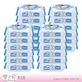 【嬰之房】貝恩 Baan 嬰兒保養柔濕巾80抽(24包/箱)!!2018新款上市!!
