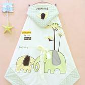 新生兒抱被春夏包被嬰幼兒裹被寶寶薄棉~