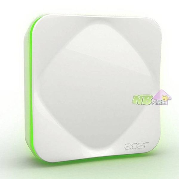 Acer Air Monitor 智慧 空氣 品質 偵測器 5合1