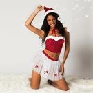 -在家玩系列-聖誕老公公 我的禮物呢 給我好嗎女情趣套裝CH_7065