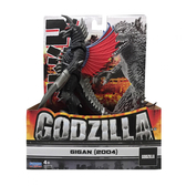 《 Godzilla 》6.5吋經典收藏公仔 - 蓋剛(2004年版) /  JOYBUS玩具百貨