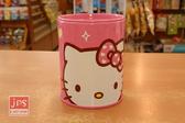 Hello Kitty 凱蒂貓 小圓存錢筒 撲滿 大臉 粉 957380
