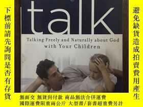 二手書博民逛書店Everyday罕見Talk Talking Freely And Naturally About God Wit