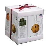 【烘焙客】DiHaNi無蔗糖餅乾禮盒(120g×4入)~年節禮盒