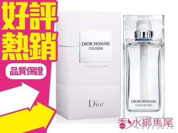 DIOR 迪奧 HOMME COLOGNE 清新男性 淡香水 5ML香水分享瓶 舒服又清爽◐香水綁馬尾◐