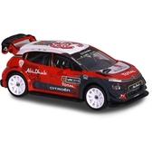 美捷輪 Majorette 限定紅牛賽車款 雪鐵龍 Citroën C3 WRC 2018 TOYeGO 玩具e哥
