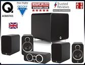 『盛昱音響』Q Acoustics 3020i + 3090ci + 3020i + QB12 - 現貨