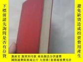 二手書博民逛書店罕見讀報手冊【紅塑皮壓紋1965年378頁版本!有毛像和語錄】1