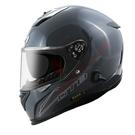 【東門城】ASTONE GTB800 AO12 特殊色(深灰 ) 全罩式安全帽 雙鏡片