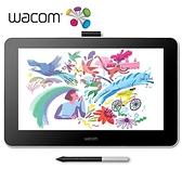 【Wacom】One13 液晶繪圖螢幕DTC133W1D