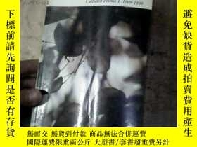 二手書博民逛書店the罕見collected poems volume I190