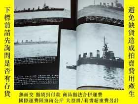 二手書博民逛書店THE罕見IMPERIAL JAPANESE NAVY 8 Light Cruisers II book SEND