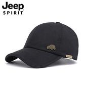 2018美國吉普專柜正品JEEP男士棒球帽遮陽帽戶外帽子秋冬遮陽帽女