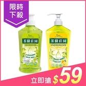 茶樹莊園 茶樹/茶樹檸檬 超濃縮洗碗精(500g) 款式可選【小三美日】$99