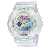 CASIO卡西歐 BABY-G系列 運動 手錶 BA-110PL-7A2