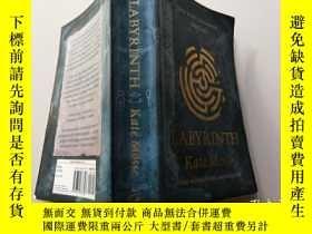 二手書博民逛書店Labyrinth罕見迷宮Y278112 Kate Mosse(凱特·莫斯) 著 Orion Publish