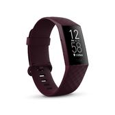 Fitbit Charge 4 一卡通智慧運動手環 玫瑰木色