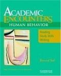 二手書博民逛書店《Academic Encounters: Reading, S